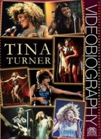 Cover Tina Turner - Videobiography [DVD]